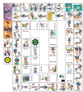 Tener Idioms Practice Activities
