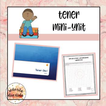 Tener Mini-Unit
