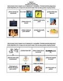 Tener expressions communicative activity