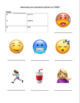 TENER phrases with Emojis! (guided notes AND notes powerpoint)