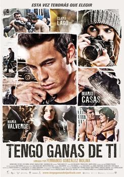 Tengo Ganas de Ti. Movie Guide. Mario Casas. España Guía de Preguntas