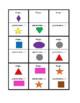 Colores y Formas (Colors and Shapes in Spanish) Tengo Quién tiene