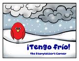 Tengo frío - Beginning Spanish Story