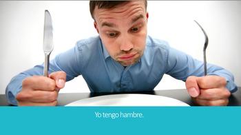 Tengo hambre Gouin Series: Spanish Food