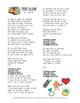 Tengo tu love by El Sie7e - 3 day lesson plans to teach th