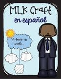 Tengo un sueño (MLK Craft in Spanish)
