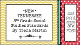 Tennessee 5th Grade Social Studies Standards