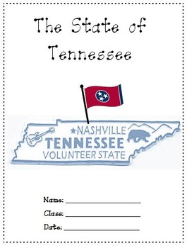 Tennessee A Research Project