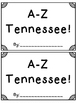 Tennessee A-Z Fact Book Reader
