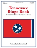"Tennessee Bingo Book: A Complete Bingo Game in a ""Book"""