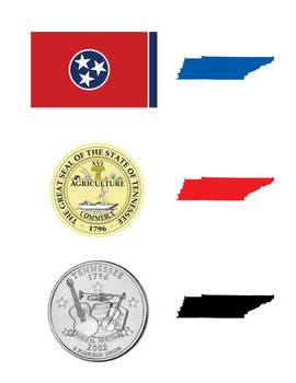 Tennessee Clip Art