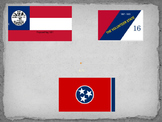 Tennessee Enters the Civil War