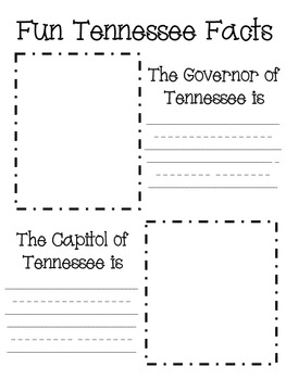 Tennessee Facts Book