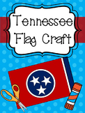 Tennessee Flag Craft