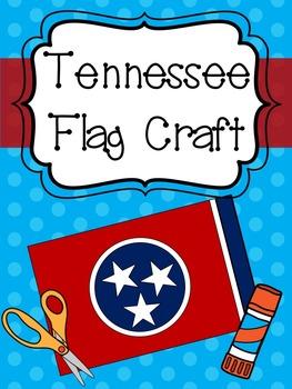 Tennessee Flag Craft