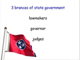 Tennessee Government
