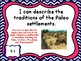Tennessee Grade 4 Social Studies I Can Statements