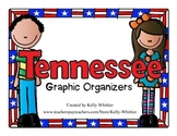 Tennessee Graphic Organizers (Perfect for KWL charts and g