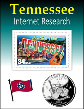 Tennessee (Internet Research)