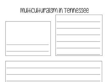 Tennessee Research Book