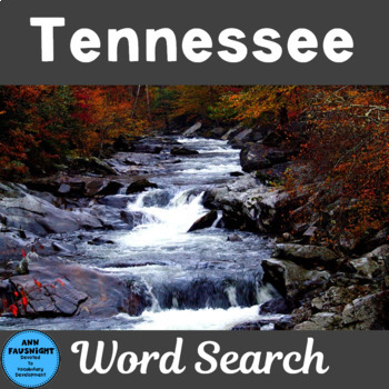 Tennessee Search and Find