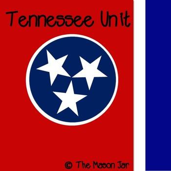 Tennessee Social Studies Unit