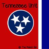 Tennessee Social Studies Unit - (No Prep)