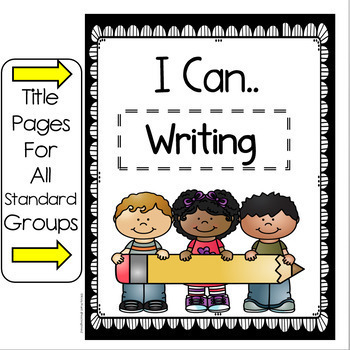 """Tennessee Standards 2017-2018 ELA and MATH """" I Can"""" Posters- SECOND GRADE"""