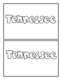 Tennessee State Book