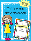 Tennessee State Notebook. US History and Geography