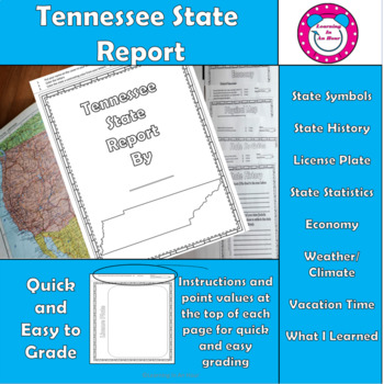 Tennessee State Report