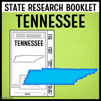 Tennessee State Research Booklet