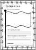 Tennessee State Research Report Project Template + bonus t
