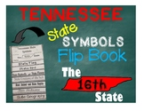 Tennessee State Symbols Flip Book