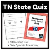 Tennessee State Symbols Quiz