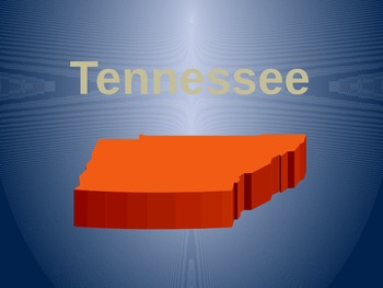 Tennessee State Symbols Slide Show