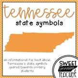 Tennessee Symbols Flip Book