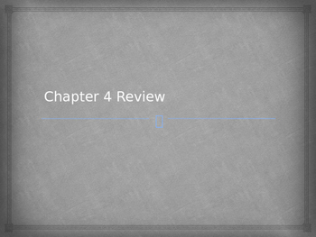 Tennessee Through Time: The Later Years Chapter 4 Review