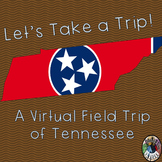 Tennessee Virtual Field Trip