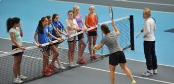 Tennis Coach Emergency Drill and Cheat Sheet (Fake it until you make it!!!)
