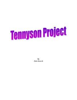 Tennyson Project