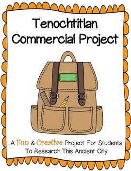 Tenochtitlan Commercial Project