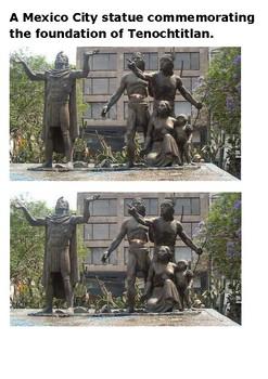 Tenochtitlan and Moctezuma II Word Search Pack