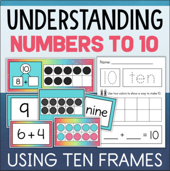 Number Bonds Teaching Resources | Teachers Pay Teachers