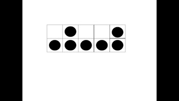Tens Frame Mental Math 0-10