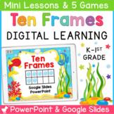 Ten Frames Smartboard