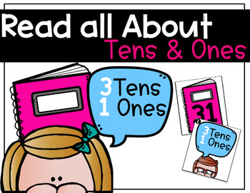 Place Value Review (Tens & Ones)