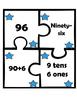 Tens Place Value Puzzles