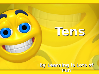 Tens Powerpoint