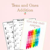 Tens and Ones Addition